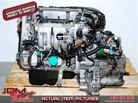Jdm Engines & Parts