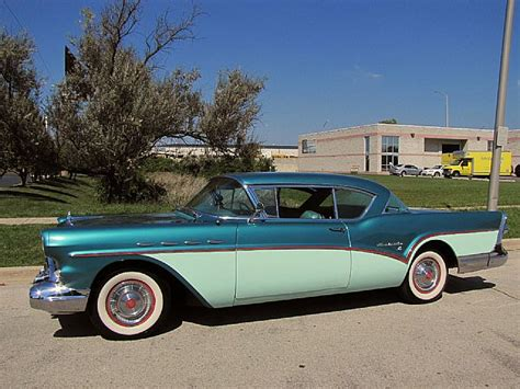 1957 Buick Roadmaster 75 by 1957 Buick Roadmaster 75 For Sale Alsip Illinois