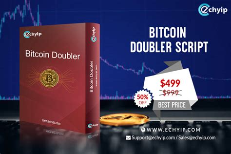 Bitcoin doubler gives you a real platform to multiply your bitcoins instantly. Pin on Buy BitCoin Doubler Script