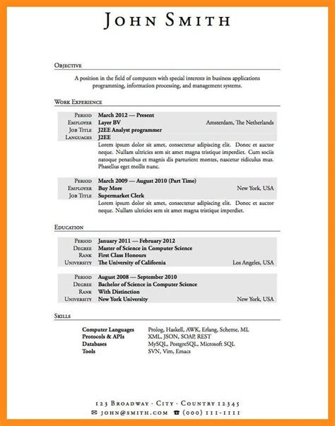 Resume Work by 12 13 Resume Work Experience Sles Lascazuelasphilly