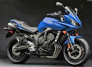 Yamaha Fz6 S  U0026 S2 Service And Owner Manual 2004