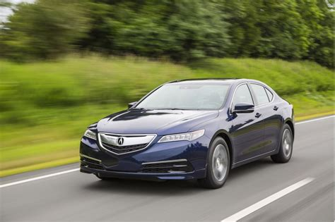 2015 Acura Tlx by 2015 Acura Tlx Drive