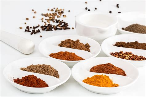 culinary cuisine india 39 s most common and flavorful spices