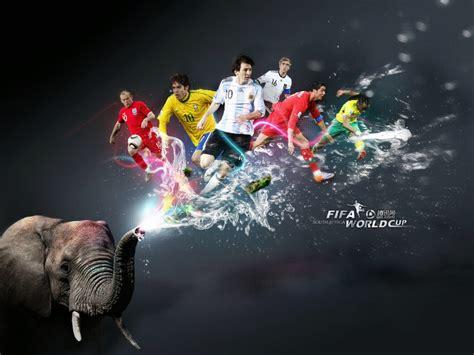 Fifa World Cup 2014 Wallpaper Wallpapersafari