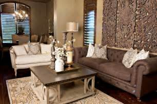 taupe living room decorating ideas house undone diy home decor blogs