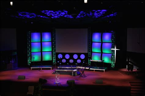 church stage designs ship ahoy church stage design ideas