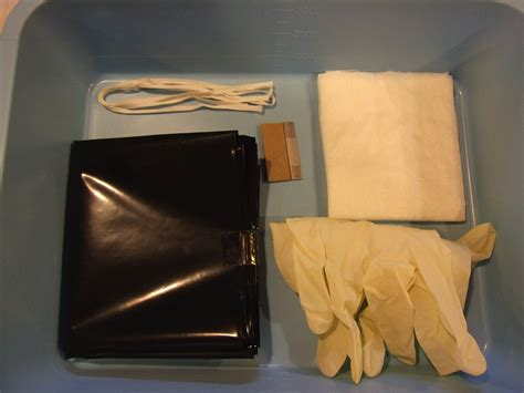 The Clean Delivery Kit A Lifesaving Birthing Kit That