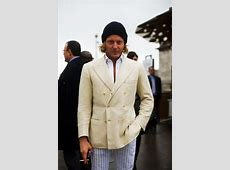 Gucci Launches Design Collaboration With Lapo Elkann
