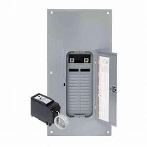 Square D Qo 200 Amp 30
