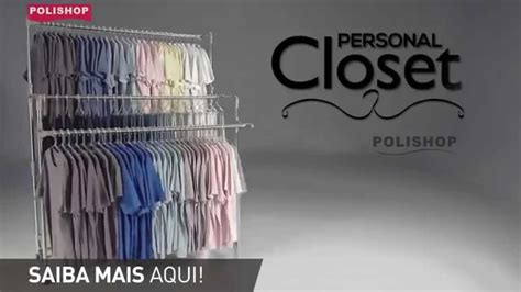 personal closet polishop youtube