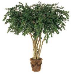8 foot artificial ficus tree w 2222
