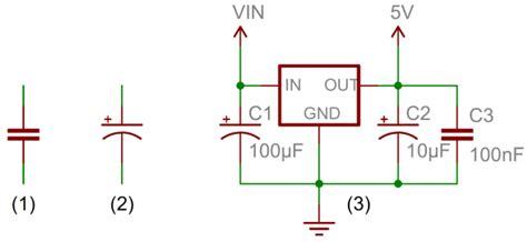 Polari Voltage Regulator Wiring Diagram by Capacitores Mci Capacitaci 243 N