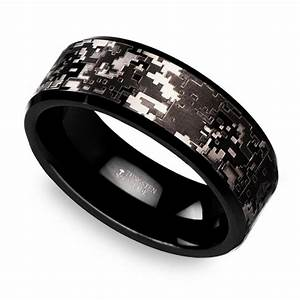 Nerdy mens wedding bands mini bridal for Nerdy mens wedding rings