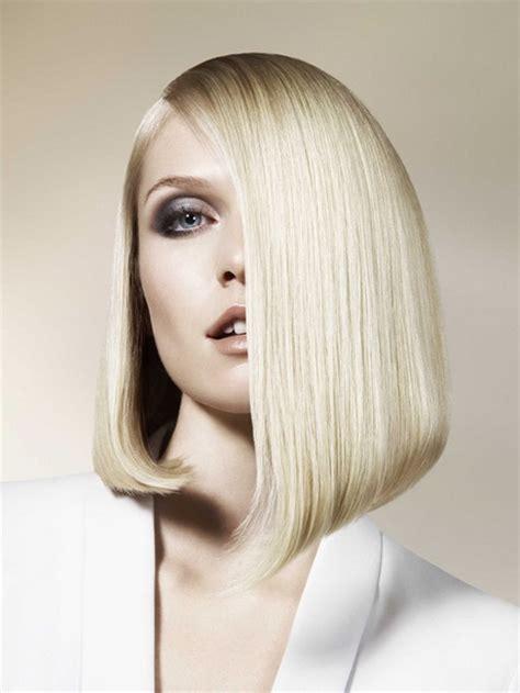 kompakter haarschnitt