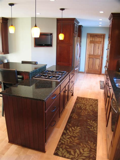 kitchen island cooktop kitchen island with cooktop two ones you can