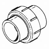 Tub Drawing Union Parts Clipartmag 1727 sketch template