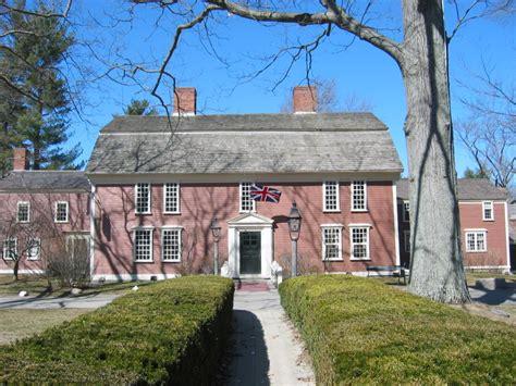 wayside inn historic district wikipedia