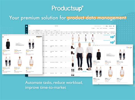 Skuvault's walmart inventory management system integration will help you sell faster, pick faster and ship faster than ever before. Productsup Reviews and Pricing - 2020
