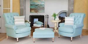 Dining room blue living color coastal excerpt clipgoo for Home furniture 2 go