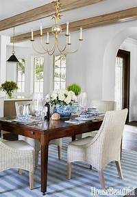 decorating dining room 60 Best Dining Room Decorating Ideas and Pictures