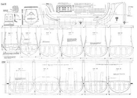 jajik  plans   model boat