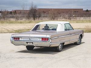 Used 1965 Chrysler 300l Convertible For Sale In Ontario