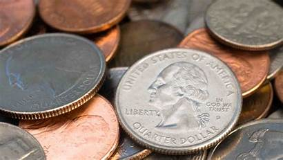 Coin Shortage Banks Wyoming Coins Examine Ease