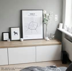 Amenagement Bureau Maison Ikea by 25 Best Ideas About Meuble Besta Ikea On Pinterest Tv