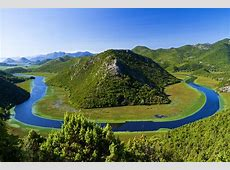 Lake Skadar National Park travel Lonely Planet
