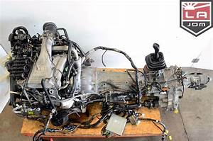 Jdm Mitsubishi Triton 6g72 3 0l V6 Sohc Engine 4x4 Auto
