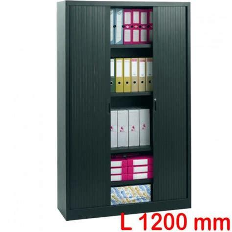armoir de bureau armoires à rideaux comparez les prix pour professionnels