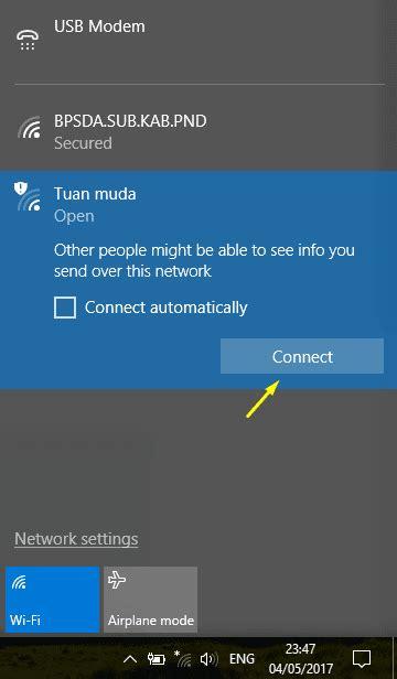 Menghubungkan satu komputer dengan komputer lainnya akan mempermudah kinerja dalam sebuah kantor. Cara Mengoneksi Wifi Ke Komputer - Sharing Koneksi ...