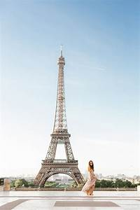 Dancing Under the Eiffel Tower - Lush to Blush