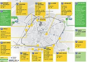 Les Places De Parking Handicapés Sont Elles Payantes : ou se garer pendant le festival d 39 avignon ~ Maxctalentgroup.com Avis de Voitures