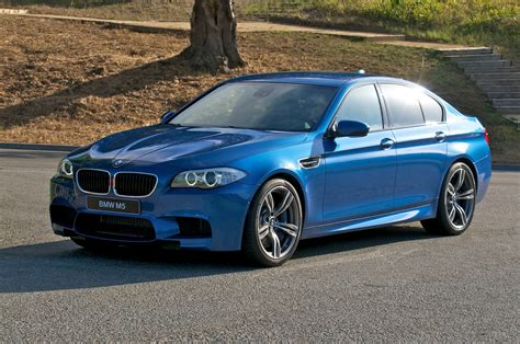 2013 Bmw M5 Reviews And Rating