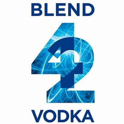 Vodka Blend