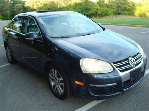 electric and cars manual 2006 volkswagen jetta seat position control find used 2006 volkswagen jetta tdi diesel heated seats cold a c moonroof no reserve in