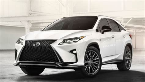 Lexus Rx 350 For 2020 by 2020 Lexus Rx 350 Colors Redesign Price Interior