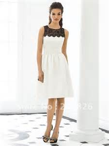 lace bridesmaids dresses black and white lace bridesmaid dresses ipunya