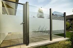 Windschutz Terrasse Glas Beweglich : windschutz und sichtschutz f r die terrasse aus glas livvi de ~ A.2002-acura-tl-radio.info Haus und Dekorationen