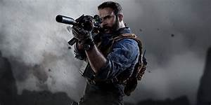 Call Of Duty  Modern Warfare Is Making All The Right Moves