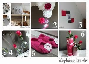 decoration chambre a faire soi meme With chambre bébé design avec interflora fleurs anniversaire
