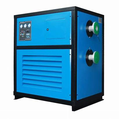 Dryer Air Refrigerated Compressed Cfm 1200 Plate