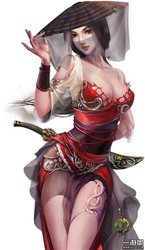 Best Ninja Samurai Images On Pinterest Fantasy Characters Geishas And Character Art