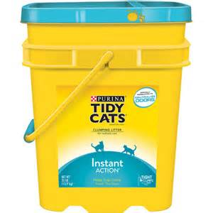 tidy cat tidy cats scoop litter for cats with instant