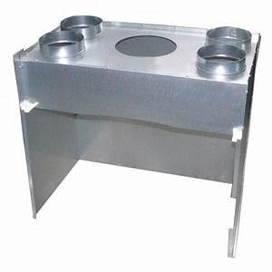 Distributeur D Air Chaud Pour Cheminée : lavabo kit distribution air chaud insert ~ Dailycaller-alerts.com Idées de Décoration