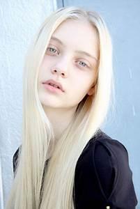 Eleven Paris Designer Ten Models To Watch For Spring 2013 The Cut