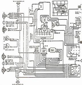 1967 Chevelle Wiring Diagram Pdf