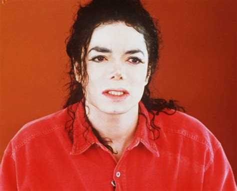 Michael Jackson Denied Sexually Abusing A Boy In A 1993
