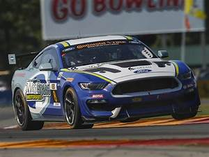 Multimatic Is Up To The Challenge At The Glen   SPEED SPORT